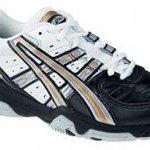 2 Paar sportschoenen, maat 38 23 38,5 Adidas Nike, Barricade Air Max Courtballistec