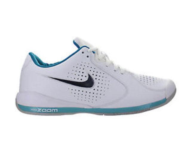 2 Paar sportschoenen, maat 36,5 Nike, Zoom Air Max Mirabella