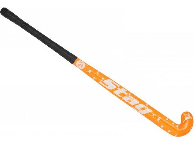 Indoor-outdoor hockeystick set, maat 34