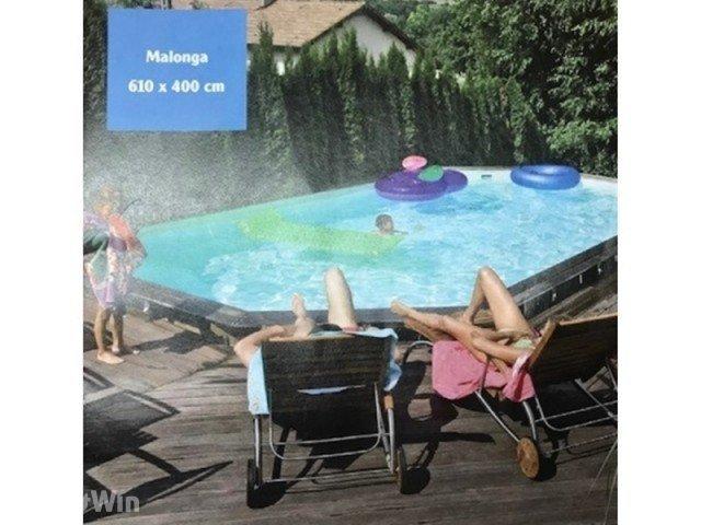 Ligbedden zwembad water · gratis foto op pixabay