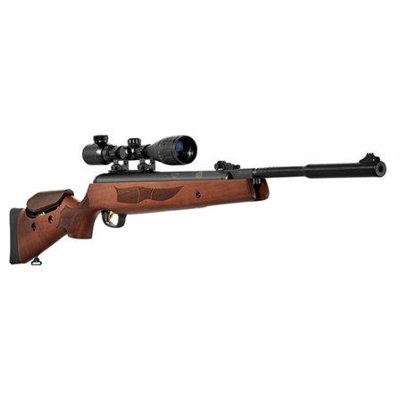 Airgun 7 62mm (including rifle scope) Hatsan, QE Vortex