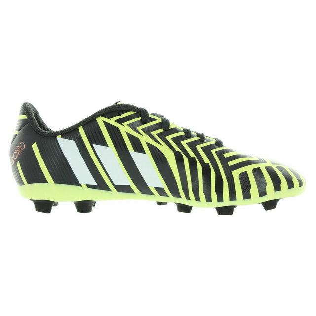 Paar jongens voetbal schoenen maat 36 23 Adidas